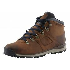 Timberland Earthkeepers Scramble Leather Mid WP Men brown 2016 Hikingschuhe