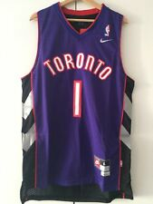Canotta nba basket maglia Tracy McGrady jersey Toronto Raptors New S/M/L/XL/XXL