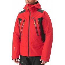 Millet K Expert GTX Jacket Men red/rouge 2016 Funktionsjacke rot