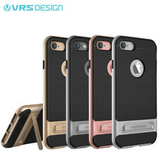 VRS Design High Pro Shield Stand Hybrid Rear Case for Apple iPhone 7