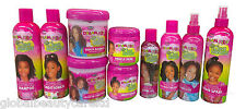 African Pride Dream Kids Olive Miracle & Detangler Miracle Hair Products