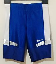 Nike Pro Elite Pro Issue Race Day Track & Field Running Half Tights Shorts XL