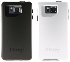OEM Authentic Otterbox Symmetry Series Case For Samsung Galaxy Alpha