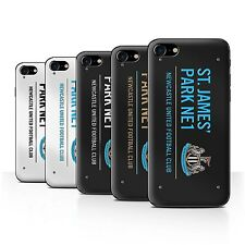 Official Newcastle United FC Case for Apple iPhone 7 /St James Park Sign