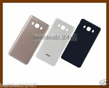 New OEM Replacement Battery Back Cover Door Case for Samsung Galaxy J7 (2016)