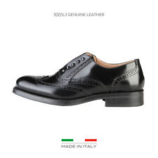 Scarpe Basse Made in Italia - PETRA_ Donna Nero
