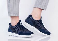 ADIDAS ZX FLUX LACE Sneaker Damenschuhe Damen Turnschuhe Originals Unique S81321