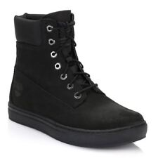 Timberland Newmarket A1156  Boots in Black Sizes 7-10 RRP £125