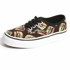 B0015 sneakers bimbo bimba VANS AUTHENTIC scarpe shoes kids unisex