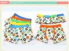 Big Z cartoon monkey boys underwear children children's underwear wholesale