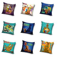 Scooby Doo Kissenbezug Kissenhülle Pillowcase Scooby-Doo 40 x 40 CM
