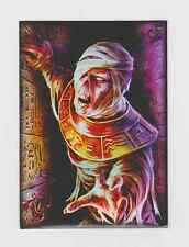50 Protective Card Sleeves Covers Deck Protectors Mummy Zombie MTG Pokemon