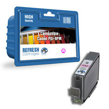COMPATIBLE CANON PIXMA PRO 9500 PHOTO MAGENTA PRINTER INK CARTRIDGE PGI-9PM