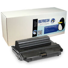 REMANUFACTURED 106R01246 BLACK HIGH CAPACITY LASER TONER CARTRIDGE FOR XEROX