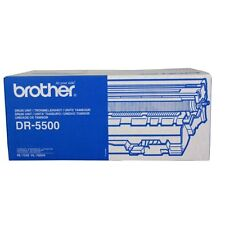 GENUINE BROTHER DR-5500 ORIGINAL LASER PRINTER DRUM UNIT - FOR HL-7050 SERIES