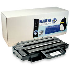 REMANUFACTURED 106R01486 BLACK HIGH CAPACITY LASER TONER CARTRIDGE FOR XEROX