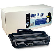 REMANUFACTURED 106R01374 BLACK HIGH CAPACITY LASER TONER CARTRIDGE FOR XEROX
