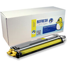 REMANUFACTURED BROTHER TN245Y / TN-245Y YELLOW HIGH CAPACITY TONER CARTRIDGE