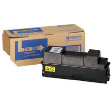 GENUINE KYOCERA BLACK LASER PRINTER TONER CARTRIDGE - TK-350 (1T02J10EU0)