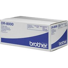 GENUINE BROTHER DR-8000 / DR8000 ORIGINAL LASER PRINTER DRUM UNIT