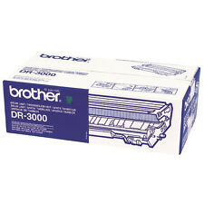 GENUINE BROTHER DR-3000 ORIGINAL DRUM UNIT FOR DCP / HL / MFC LASER PRINTERS