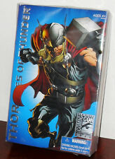 "MARVEL UNIVERSE ""THOR AGES OF THUNDER"" 2010 SAN DIEGO COMIC CON"