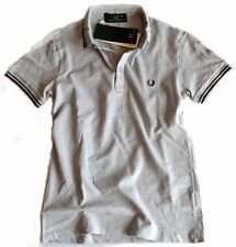 Polo Fred Perry Camiseta Camiseta Hombre Men slim collar. 2651