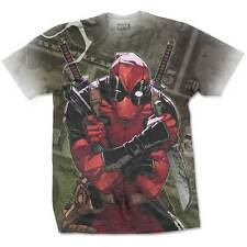 Marvel Deadpool - Deadpool Cash T-Shirt NEU OVP