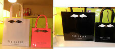 TED BAKER TADCON LARGE/SMALL BOW ICON SHOPPER BAG