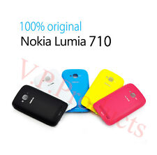 Nokia Lumia 710 Replacement Battery Door Housing Back Shell Case Cover Panel