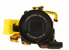 CANON POWERSHOT S90 LENS UNIT MADE IN CHINA