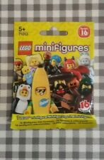 Lego minifigures series 16 unopened factory sealed choose select your minifigure