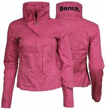 Bench BBQ II Barbeque Light Jacket leichte Damen Jacke M/L NEU