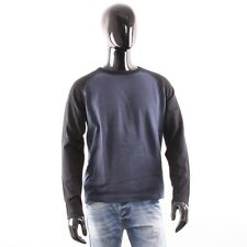 Selected Herren Pullover Sweater Jump Baseball Total Eclipse Gr. L XXL