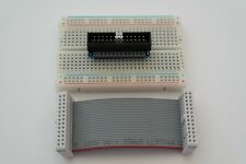 Breadboard Ribbon Cable GPIO Breakout Kit for use with Raspberry PI UK Seller