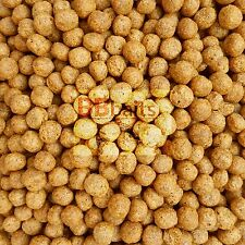 FLOATING TROUT PELLETS 4MM/6MM/11MM FISHING BAIT IDEAL FOR CARP SURFACE FISHING