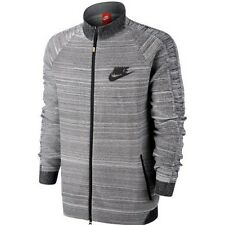 NIKE N98 ANTHEM KNIT TRACK JACKET - XS - New With Tags