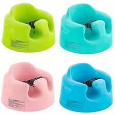 Bumbo Baby/Toddler/Child Lightweight And Portable Floor Seat & Tray