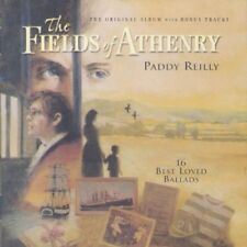 Fields Of Athenry - REILLY PADDY [CD]