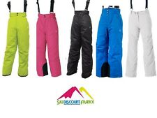Pantalon de ski Junior Mixte Dare 2B Turn About Taille de 3/4ans à 15/16ans