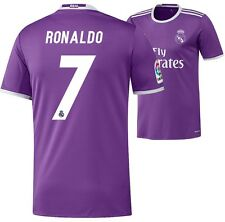 Trikot Adidas Real Madrid 2016-2017 Away - Ronaldo 7 [128 bis XXL] CR7