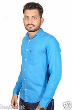 shirtAbercrombie&Fitch Branded 100%cotton Casual Men's Shirt MRP1899/-
