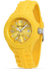 SECTOR Mod. SECTOR Mod. SUB TOUCH 42MM 3H YELL DIAL YELL SIL.STR R3251580008_