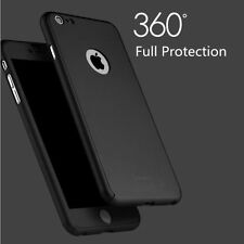 iPAKY 360 Degree Hybrid Front Back Cover Case For Apple iPhone 5 / 5S