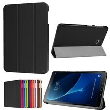 """Slim Smart Cover Case Stand for Samsung Galaxy Tab A 10.1"""" T580 / T585 Tablet PC"""