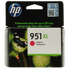 GENUINO HP OFFICEJET PRO ALTA CAPACIDAD MAGENTA CARTUCHO DE TINTA 951xl/CN047AE