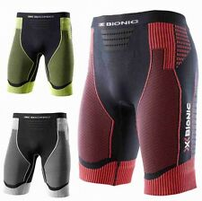 X-BIONIC Running Effektor Power-Pants-Short-Men