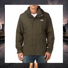 THE NORTH FACE MENS ZEPHYR TRICLIMATE REMOVABLE FLEECE 3 IN 1 JACKET OUTDOOR COA