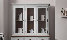 Dresser Top for Canterbury Sideboard in Choice of Colours