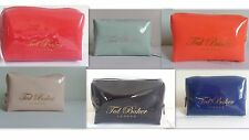 TED BAKER LARGE TRIANGLE WASH BAG